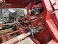2012 Case IH FHX300 Pull-Type Forage Harvester