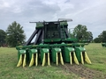 2012 John Deere 7760 Cotton Equipment