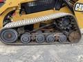 Caterpillar 297D2 Skid Steer