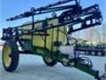 2013 Sprayer Specialties XLRD1500 Pull-Type Sprayer