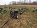 Duo Lift 35ft Header Trailer