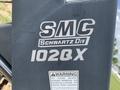 2002 Schwartz 102QX Front End Loader