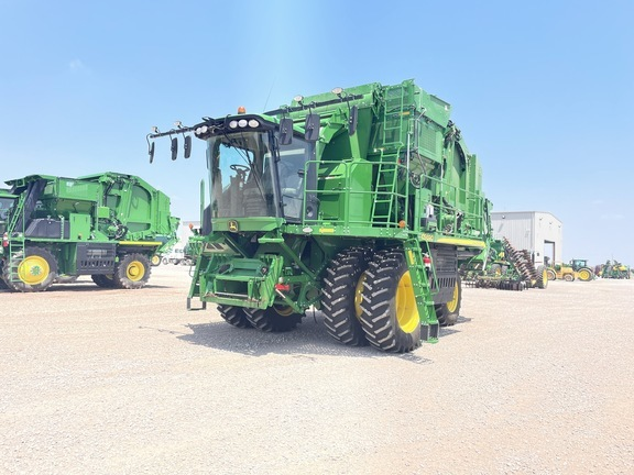 2019 John Deere CS690 Cotton Equipment
