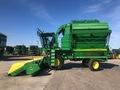 2008 John Deere 7460 Cotton Equipment