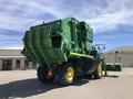 2015 John Deere CS690 Cotton Equipment