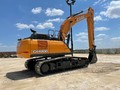 2021 Case CX490D Excavators and Mini Excavator