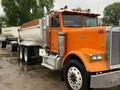 1984 Freightliner FLD120 CLASSIC Semi Truck