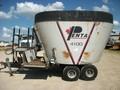 2002 Penta 4100 Grinders and Mixer