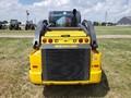 2021 New Holland L334 Skid Steer