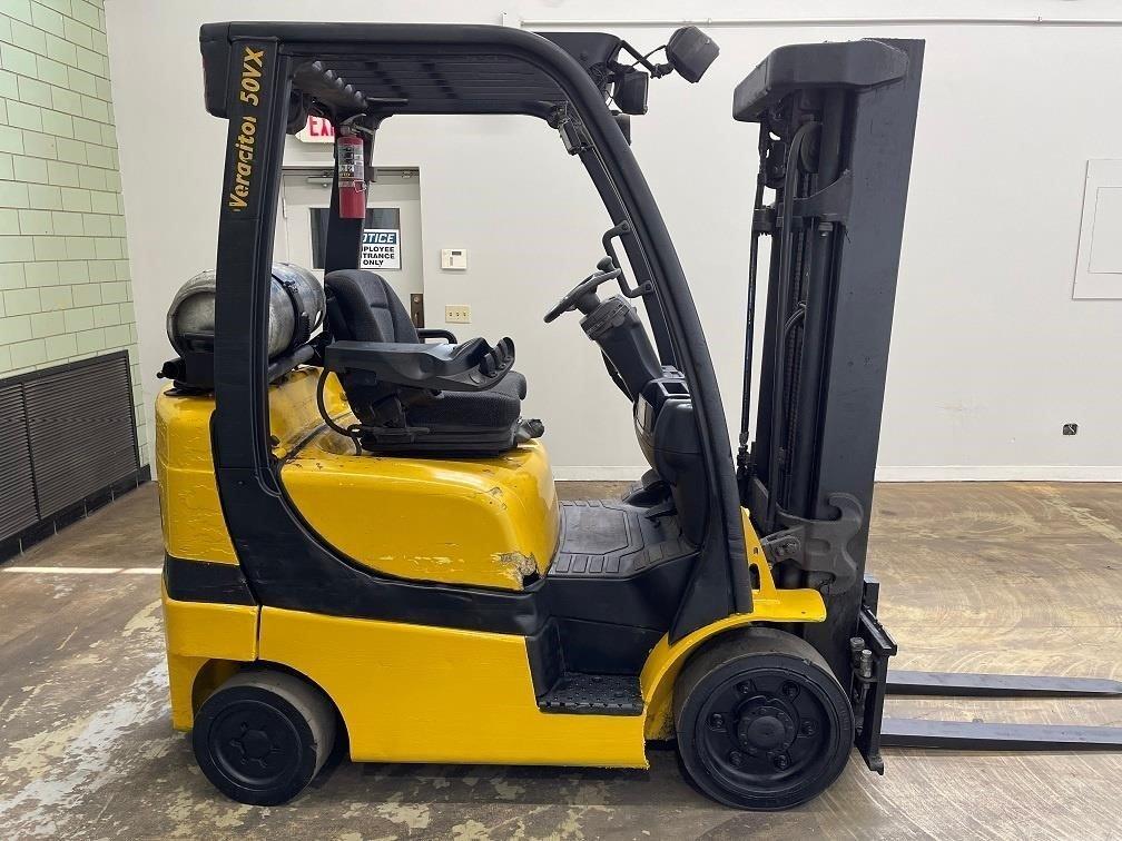 2015 Yale GLC050VX Forklift