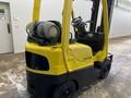 2007 Hyster H35FT Forklift
