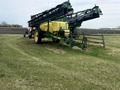 2003 Summers Manufacturing ULIMATE NT 110' Pull-Type Sprayer