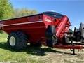2021 Parker 1154 Grain Cart