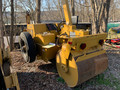 1989 Hyster C330B Compacting and Paving