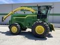 2013 John Deere 7780 Self-Propelled Forage Harvester