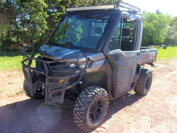 2018 Unknown Defender ATVs and Utility Vehicle
