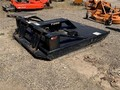 2015 Brush Wolf 7200 Loader and Skid Steer Attachment