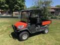 2021 Kubota RTVX1120WLH ATVs and Utility Vehicle