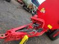 2017 Nuhn Quad Train Manure Spreader
