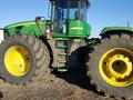 2007 John Deere 9630 Tractor