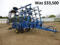 2012 Landoll 9630-28 Field Cultivator