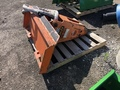 Stanley MB350 Loader and Skid Steer Attachment