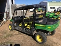 2013 John Deere 550 Manure Spreader