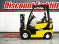 2014 Yale GLP030BF Forklift