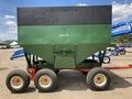 Dakon DAKON 350 Gravity Wagon