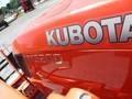 2014 Kubota MX5200 Tractor