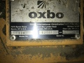 2009 Oxbo 334 Merger
