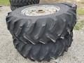 Goodyear 20.8X38 Wheels / Tires / Track