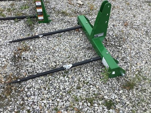 2020 John Deere HS2002 Hay Stacking Equipment