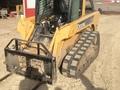 2007 Deere CT322 Skid Steer