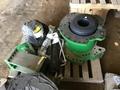 John Deere TRACK KIT Wheels / Tires / Track