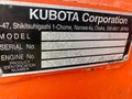 2016 Kubota SSV65 Skid Steer