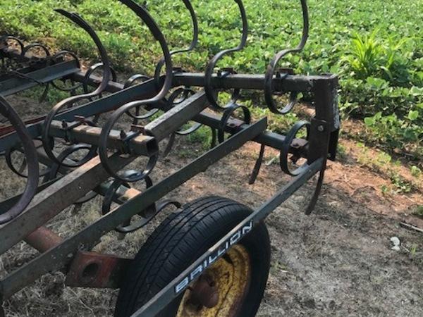 Brillion Field Cultivator 16 Ft
