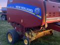 2015 New Holland ROLLBELT 550 Round Baler
