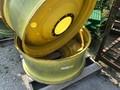 John Deere RE211631 DUAL RIMS Wheels / Tires / Track