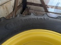 Continental 650/65R38 Wheels / Tires / Track