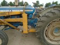 1971 Ford 5000 Tractor