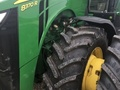 2016 John Deere 8370R Tractor
