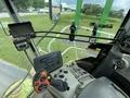 2014 Claas Jaguar 960 Self-Propelled Forage Harvester