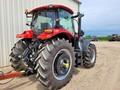 2021 Case IH Maxxum 135 Tractor