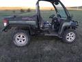 2013 John Deere XUV 825I B/O ATVs and Utility Vehicle
