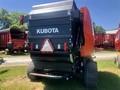 Kubota BV5160R Round Baler