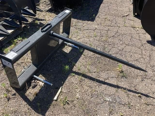 2021 CID LBHS Hay Stacking Equipment