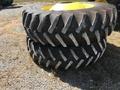 John Deere Duals and Hardware Wheels / Tires / Track