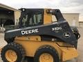 2019 Deere 332G Skid Steer