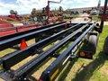 2021 Farm King BM2400 Bale Wagons and Trailer